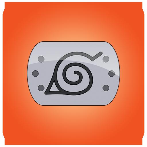 Naruto Logo 2